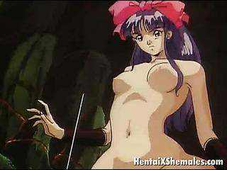shemales hentai