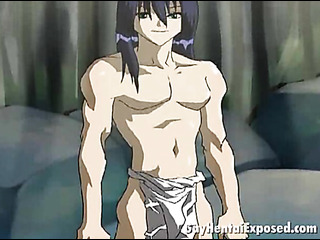 hentai handsome gay