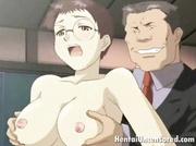 hentai porn anal fucking