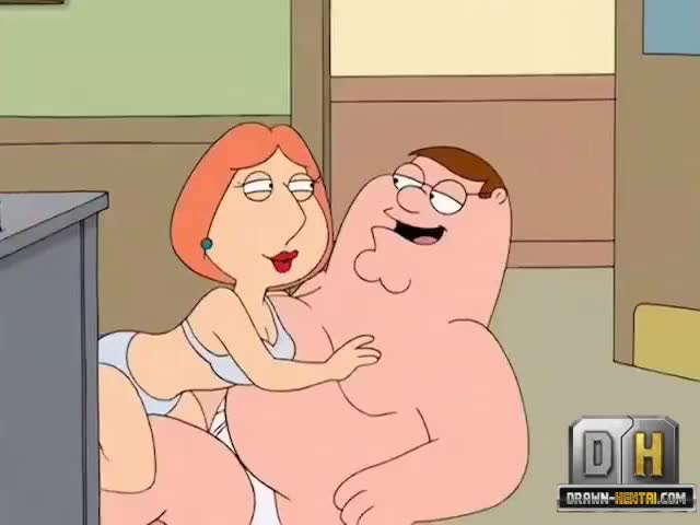 Louis from family guy getting fucked