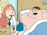 Fucking Lois Griffin from Family guy