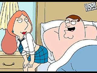 fucking lois griffin from